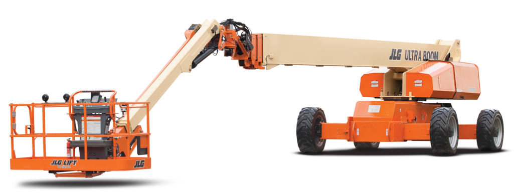 Boom Lifts: Find the Right Size for Your Job